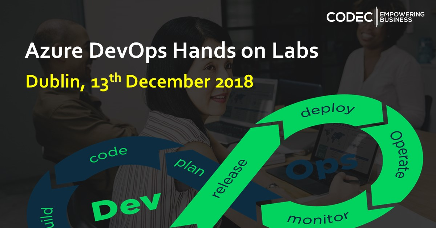 Azure DevOps Belfast - LI FBAzure DevOps Hands on Labs - Dublin 13th December 2018