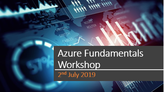 azure fundamentals 2nd July