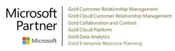 Codec Microsoft Gold Partner