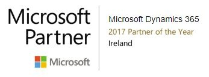 Codec - Microsoft Dynamics 365 Partner of the Year 2017