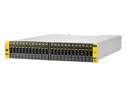 HPE 3PAR StoreServ 8200 All Flash Starter Kit at amazing price!
