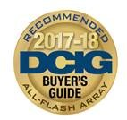 3PAP - Ranked Highest in the DCIG 2017-18 All-Flash Array Buyers Guide