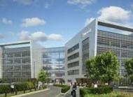 Microsoft HQ in Dublin