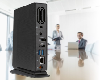 Acer Chromebox for Meetings for ONLY €599