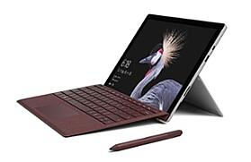 Get the New Surface Pro for only €920
